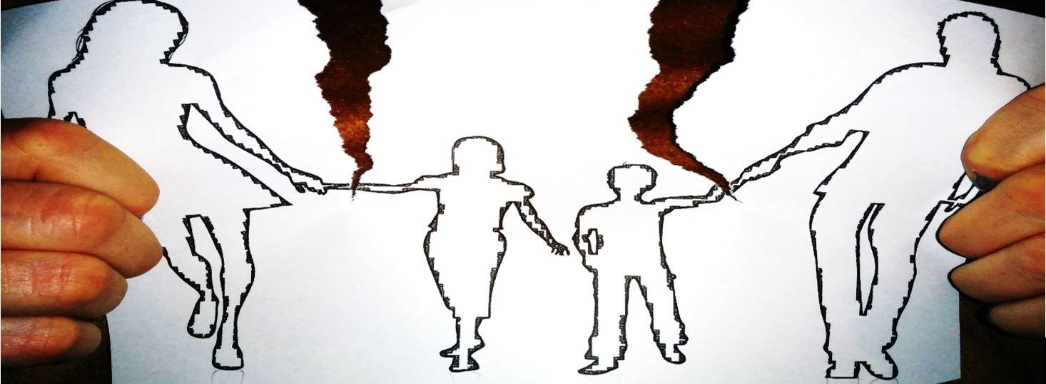 UTSATTA BARN KAN SKADAS AV JÄRFÄLLAS SOCIALTJÄNST OCH FAMILJERÄTT