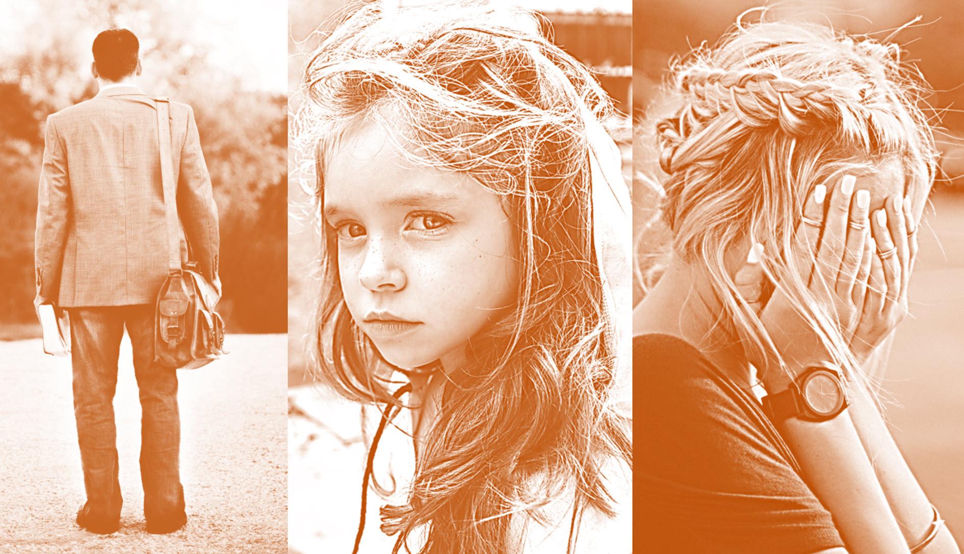 Barn och föräldrar skiljs rättsosäkert åt. Men föräldrar vet sällan hur de ska försvara sig. Vad gäller?